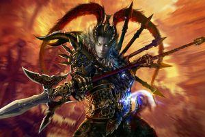 dynasty warriors 8 hero video games