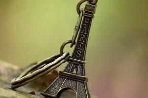 eiffel tower replica france paris