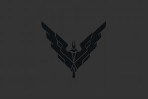 elite: dangerous minimalism simple background pc gaming