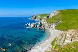 england landscape sea