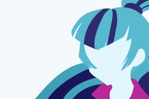 equestria girls my little pony pink women sonata dusk white blue women