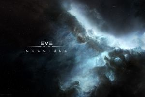 eve online pc gaming space