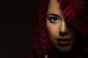 face model women
