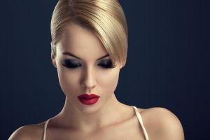 face portrait women photography