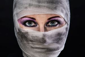 face women portrait