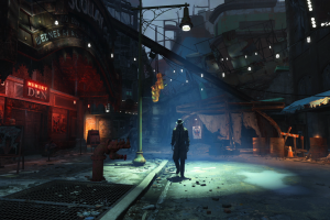 fallout 4 fallout video games