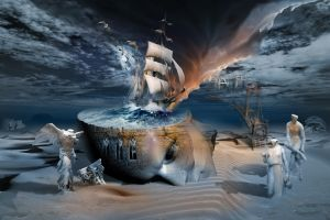 fantasy art artwork digital art