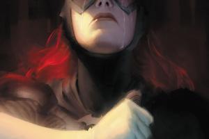 fantasy art fantasy girl batgirl