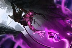 fantasy art magic artwork