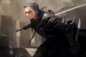 fantasy men artwork fantasy art assassins