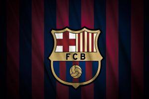 fc barcelona sport  logo