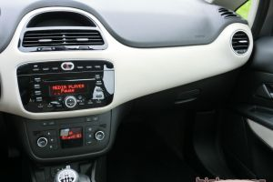 fiat car interior car vehicle