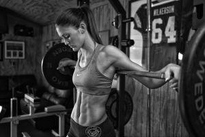 fitness model women sports