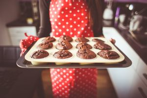 food baking cupcakes cookies kitchen