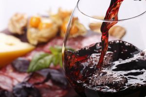food glass drink closeup wine