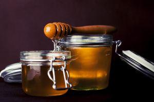 food sweets honey