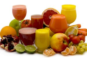 food vegetables tomatoes fruit drink apples