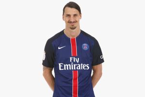 footballers zlatan ibrahimovic men