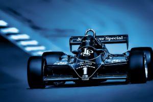 formula 1 car lotus