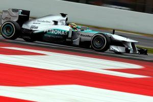 formula 1 race cars car
