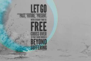 freedom typography buddhism buddha text quote