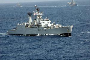 frigates warship indian-navy