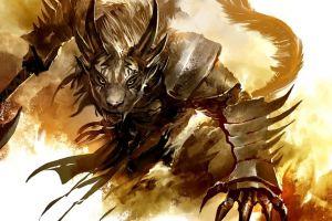 furry guild wars 2 anthro