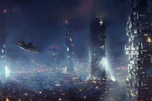 futuristic square enix video games deus ex: mankind divided