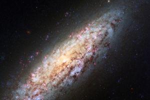 galaxy space universe stars