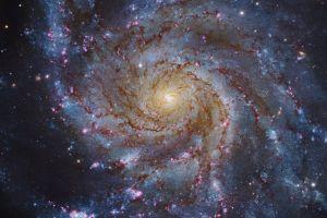 galaxy stars nasa sky science