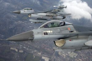 general dynamics f-16 fighting falcon royal netherlands air force jet fighter military military aircraft