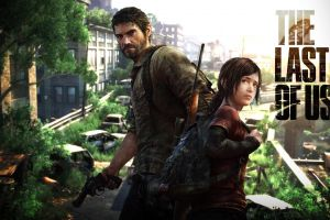 girls with guns the last of us rifles revolver ellie
