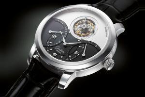 glashütte luxury watches watch