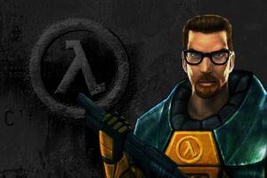 gordon freeman half-life video games