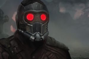 guardians of the galaxy star lord marvel cinematic universe movies