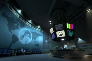 half-life screen shot pc gaming video games black mesa