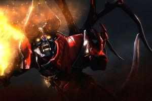 hero valve defense of the ancient valve corporation dota dota 2 video games