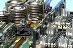 hewlett packard computer technology pcb motherboards