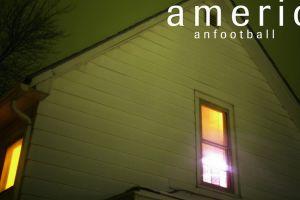 house window typography