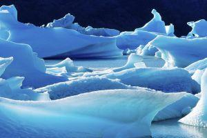 iceberg cold antarctica ice