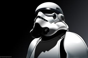 imperial forces artwork star wars stormtrooper