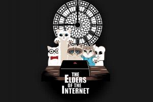 internet humor artwork