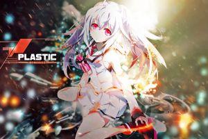 isla anime plastic memories