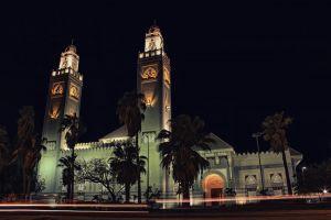 islamic architecture castle architecture modern