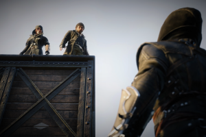 jacob assasin's creed syndicate evie frye jacob frye