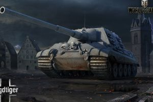 jagdtiger video games tank world of tanks
