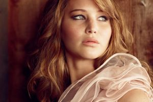 jennifer lawrence model women actress