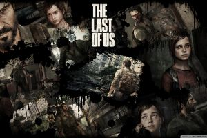 joel ellie the last of us
