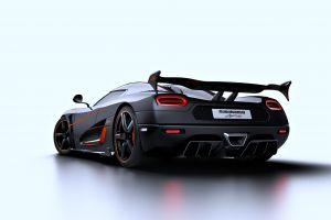 koenigsegg agera rs black cars vehicle supercars car