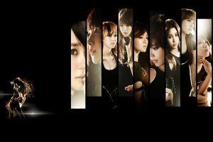 korean k-pop music women asian collage